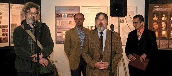 Forum 2010 otkrivane